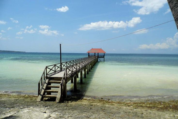 Pantai Lakeba Surga Wisata di Sulawesi Tenggara - Sulawesi Tenggara