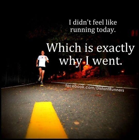 ... Just Run!!