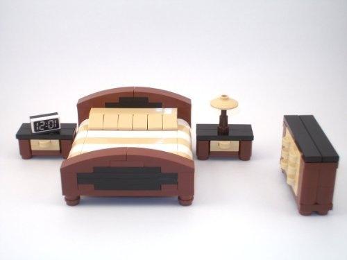Lego Bedroom Furniture 93 best lego furniture images on pinterest | lego furniture, lego