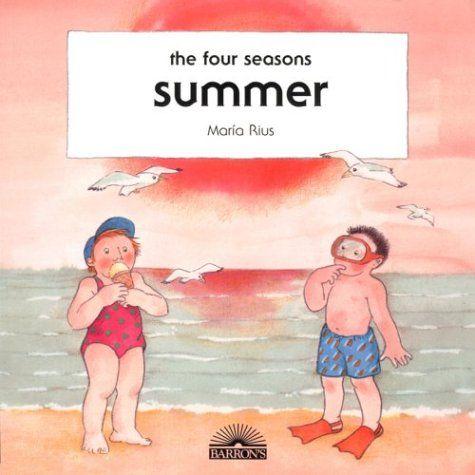 Summer (The Four Seasons) by Maria Rius
