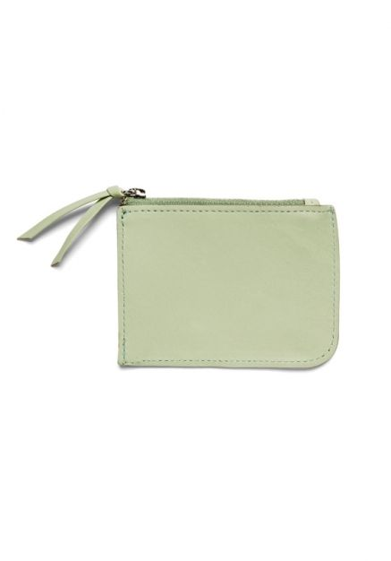 #veja Zippe Wallet (anis) http://www.allfound-store.com/zippe-wallet-anis
