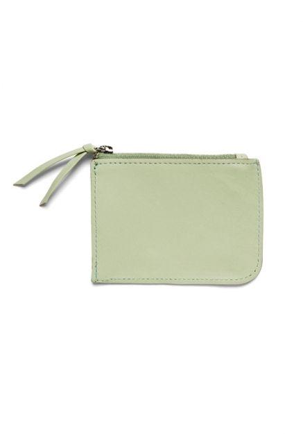 #veja Zippe Wallet (anis) http://www.allfound-store.com/zippe-wallet-anis