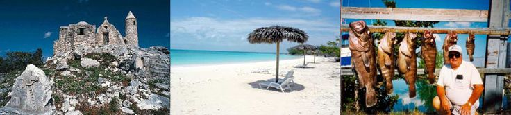 cat island bahamas   Cat Island Bahamas Hotels Motels Fernandez Bay Resort