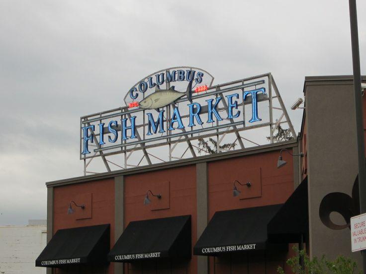 62 best local fun images on pinterest columbus ohio for Fish store columbus ohio