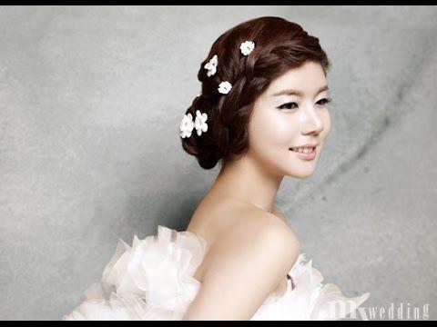 Model dan Gaya Rambut Ala Wanita Cantik Korea https://www.youtube.com/watch?v=Meqp-Wch0AI