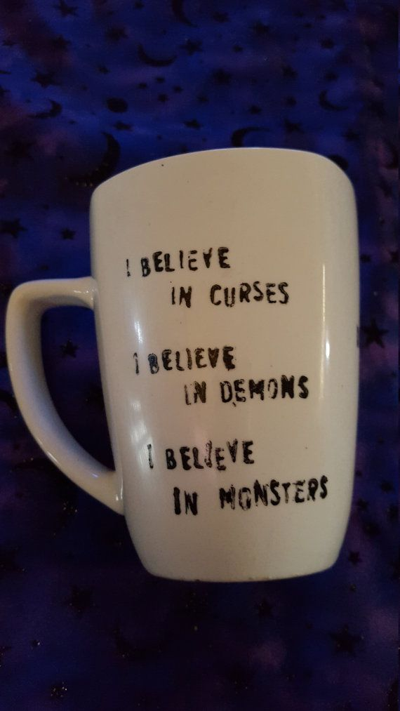 Check out this item in my Etsy shop https://www.etsy.com/listing/291656031/penny-dreadful-quote-mug