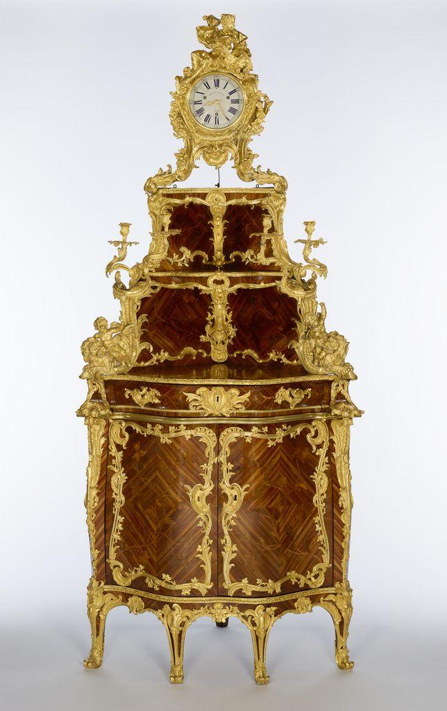 275 besten 1700 - 1776 rococo / louis xv / french history bilder, Hause deko