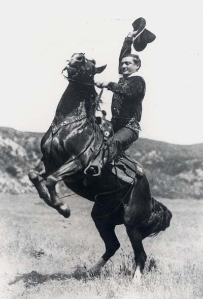 """Tom Mix and """"Tony"""": Toms Mixed, Dads Favorite, My Dads"""