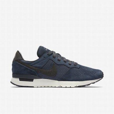 Nike Tri Fusion Men's Running Shoes University Red/Black/Cool Grey/Metallic Silver 696