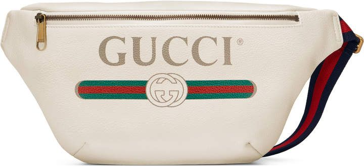 a6ae0d2c318 Gucci Print leather belt bag  Gucci  purse  ShopStyle  MyShopStyle click  link for more information