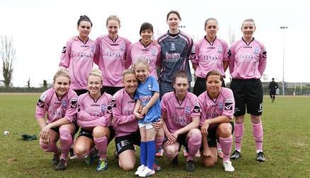 Birmingham City Official Home Page, TheFA WSL www.birminghamcityladiesfc.co.uk