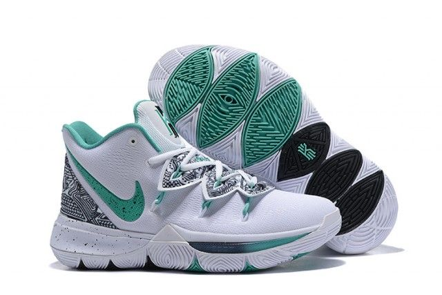 mareado lente peligroso  Nike Kyrie 5 Tattoo God's Eye Men's Basketball Shoes Irving Sneakers |  Womens basketball shoes, Girls basketball shoes, Basketball shoes kyrie
