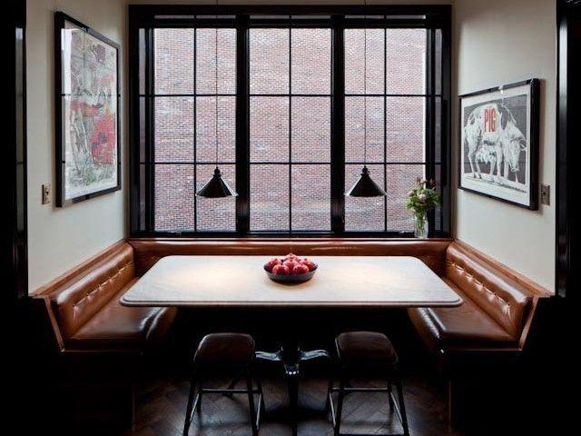 13 Favorite Minimalist British Kitchens