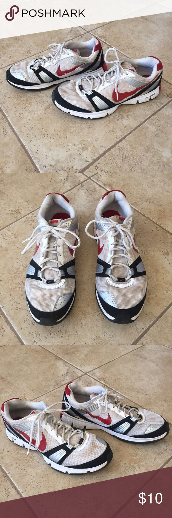 Men's Nike Dual Fusion TR Men's Nike Dual Fusion TR Nike Shoes Sneakers