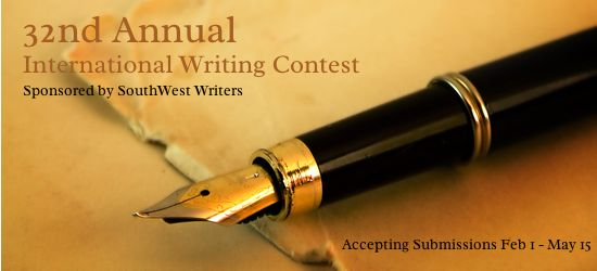 Annual Writing Contest
