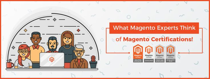 Magento Qualified people are not really pebbles on the coastline. They are as rare as they come, and that's exclusively due to the competitiveness of the certifications as well as the benefits associated with them. The tests are designed to single out the best Magento experts through extensive testing of the abilities.