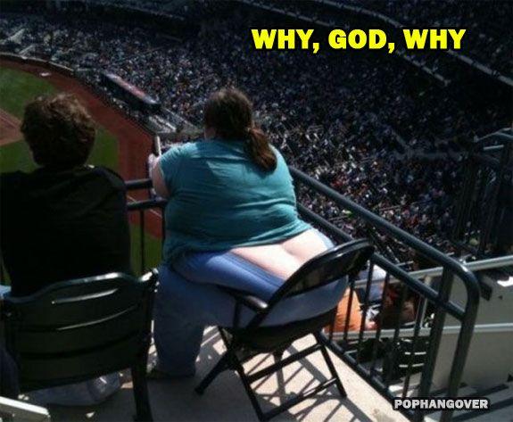 Why God Why??!!