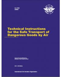 ICAO 9284: 2015-2016 [paper]