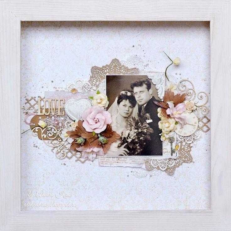 «Доброе утро) сегодня в нашей семье потрясающая дата! 50 лет мои бабушка с дедушкой вместе! Золотая свадьба - это вам не шутки)) Их отношения образец для…»