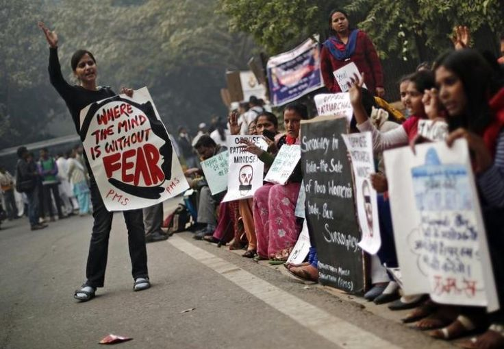 #world #news  India's top court upholds death penalty in 2012 Delhi gang rape case