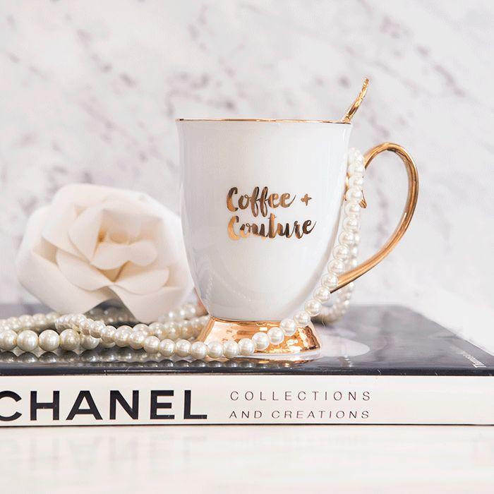 Cristina Re Coffee Mug