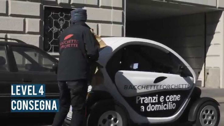 The #delivery #game #milano #bacchette #food