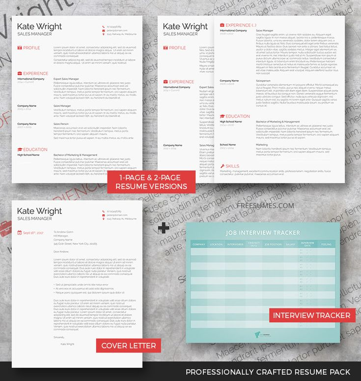 Get yourself a professionally designed resume template and showcase your skills and experiences in a clever way. Download this premium pack and make your documents instantly more noticeable. Buy Now