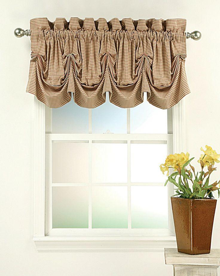 2 Panel Curtains For Large Livingroom Window
