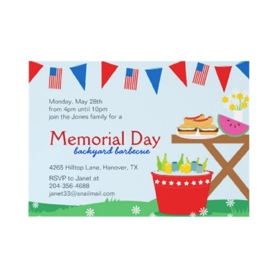 memorial day bbq events nyc