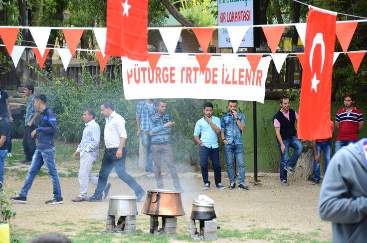 Pütürge TRT'de izlenir..