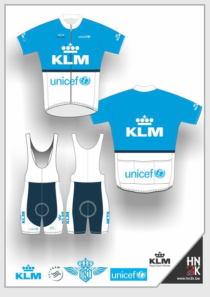 unicef  cycling shirt  cycling shin  ort   bike jersey  fietstrui fietsbroek wieleruitrusting  maillot  @hn3k.be