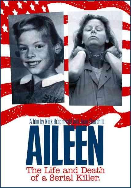Aileen Wuornos Movie Netflix