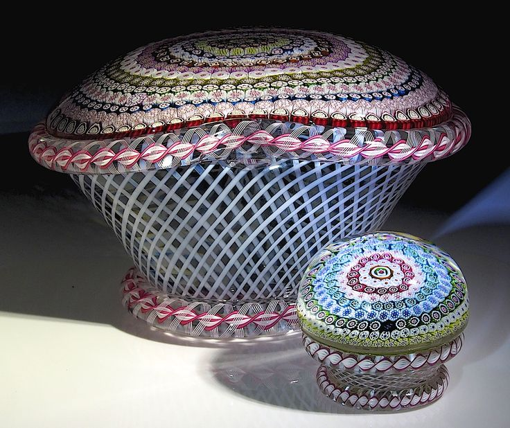 17 Best Images About Glass Paper Weights On Pinterest