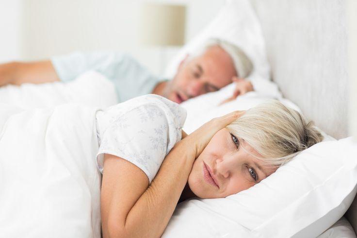 Disturbi respiratori nel sonno - Villa Donatello