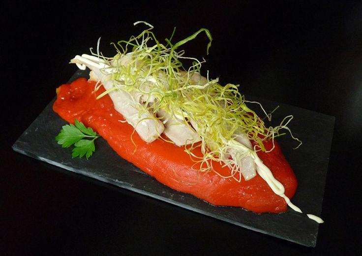 Pinchos Gourmet | Gastrobar Moka