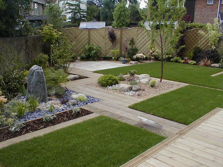 Garden Landscaping Hampshire | Hambrooks