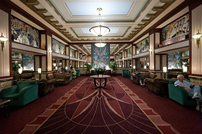 Hotel Deal Checker - Edison Hotel New York City