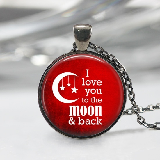 I Love You To The Moon And Back: Crafts Ideas, Pin Gallery, Moon Back, Guest Pinners, Pin Galleries, Moon Shadows, The Moon