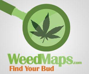 WeedMaps.com, Medical Marijuana Dispensary & Marijuana Doctors Directory