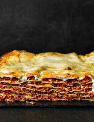 Ultimate Deli Counter Lasagne al Forno | M&S