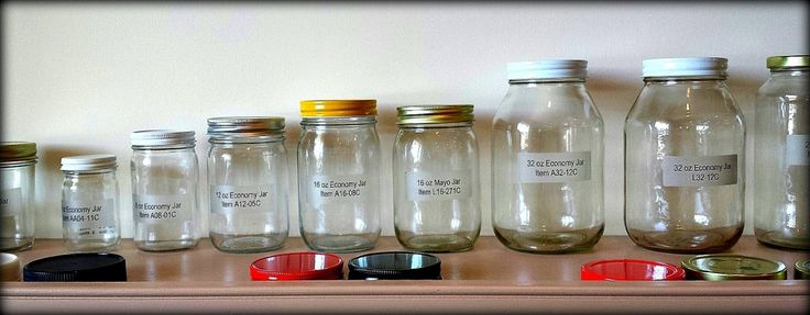 How to Choose a Canning Lid- informational blog post on making sure you have the correct lid for your preserving process!
