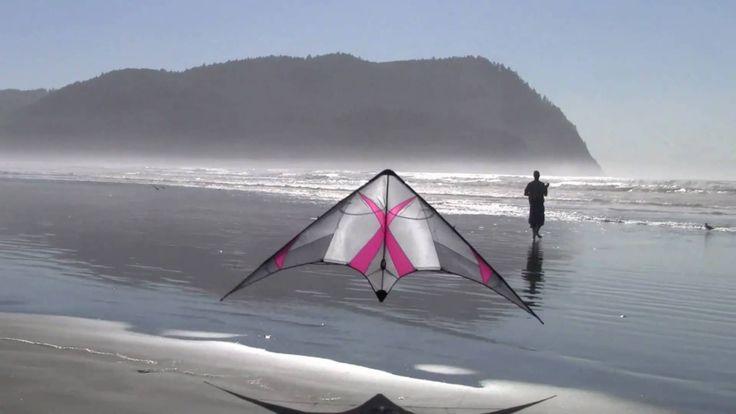 2010 Kymera in Seaside (sport | stunt kite)
