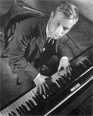Krzysztof Komeda.