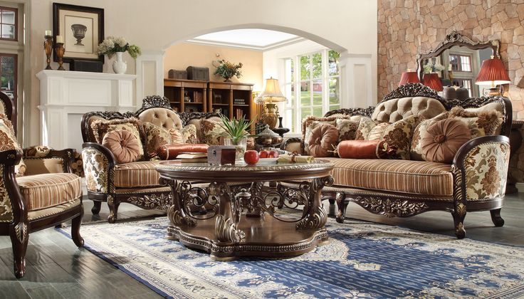 747 Best Sofa & Loveseat Sets Images On Pinterest  Living Room Mesmerizing Homey Design Living Room Sets Design Ideas