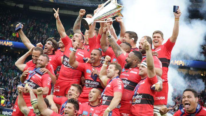 RCT - Rugby Club Toulonnais | site officiel