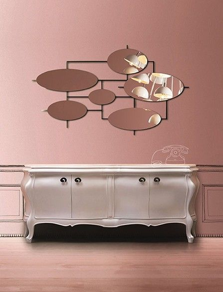 ANNA #modernfurniture To purchase these items contact RADform at +1 (416) 955-8282 or info@radform.com  #contemporarydesign #interiordesign #modern #furnituredesign #mirror #bedroom  #RADform
