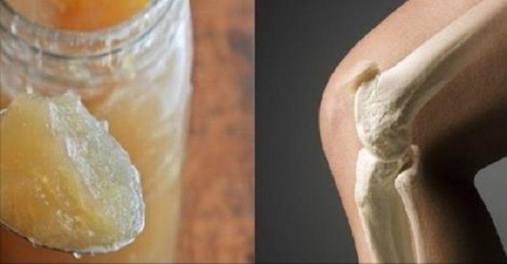 Sucesso mundial: esta receita vai curar sua dor nos joelhos, costas e articulações em menos de 30 dias | Cura pela Natureza