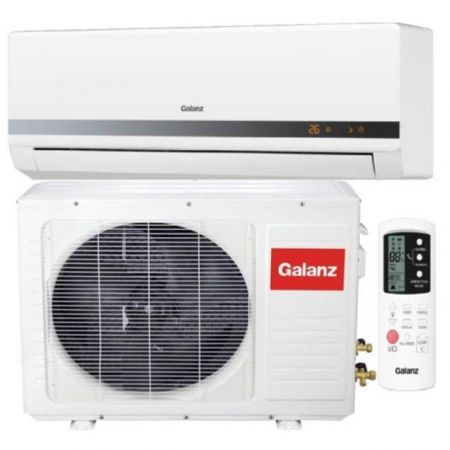 Galanz AC-09HP33 – o achiziție inteligentă pentru bugete limitate . Galanz AC-09HP33 este un aparat de aer condiționat din gama entry-level, ce asigură confortul necesar pentru o suprafață de maxim 25 mp. https://www.gadget-review.ro/galanz-ac-09hp33/