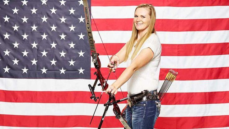 Rio 2016: Meet the U.S. Olympic Archery Team