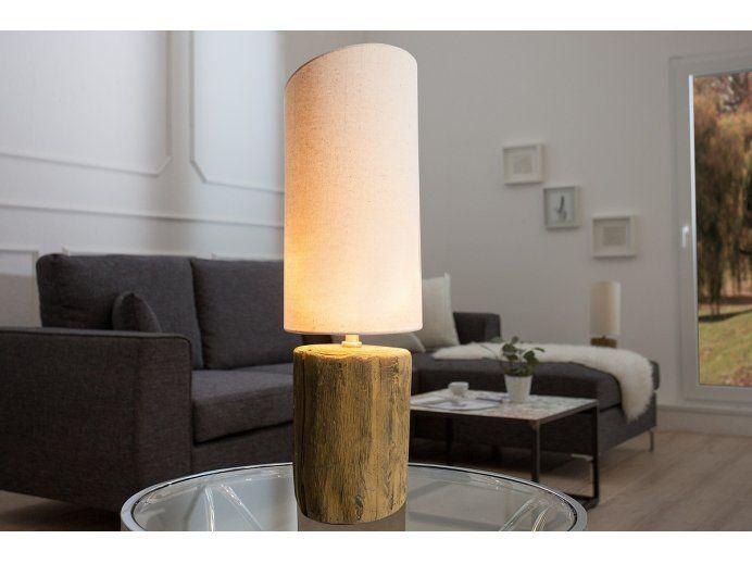 Lampa stołowa Yuka S Invicta Interior